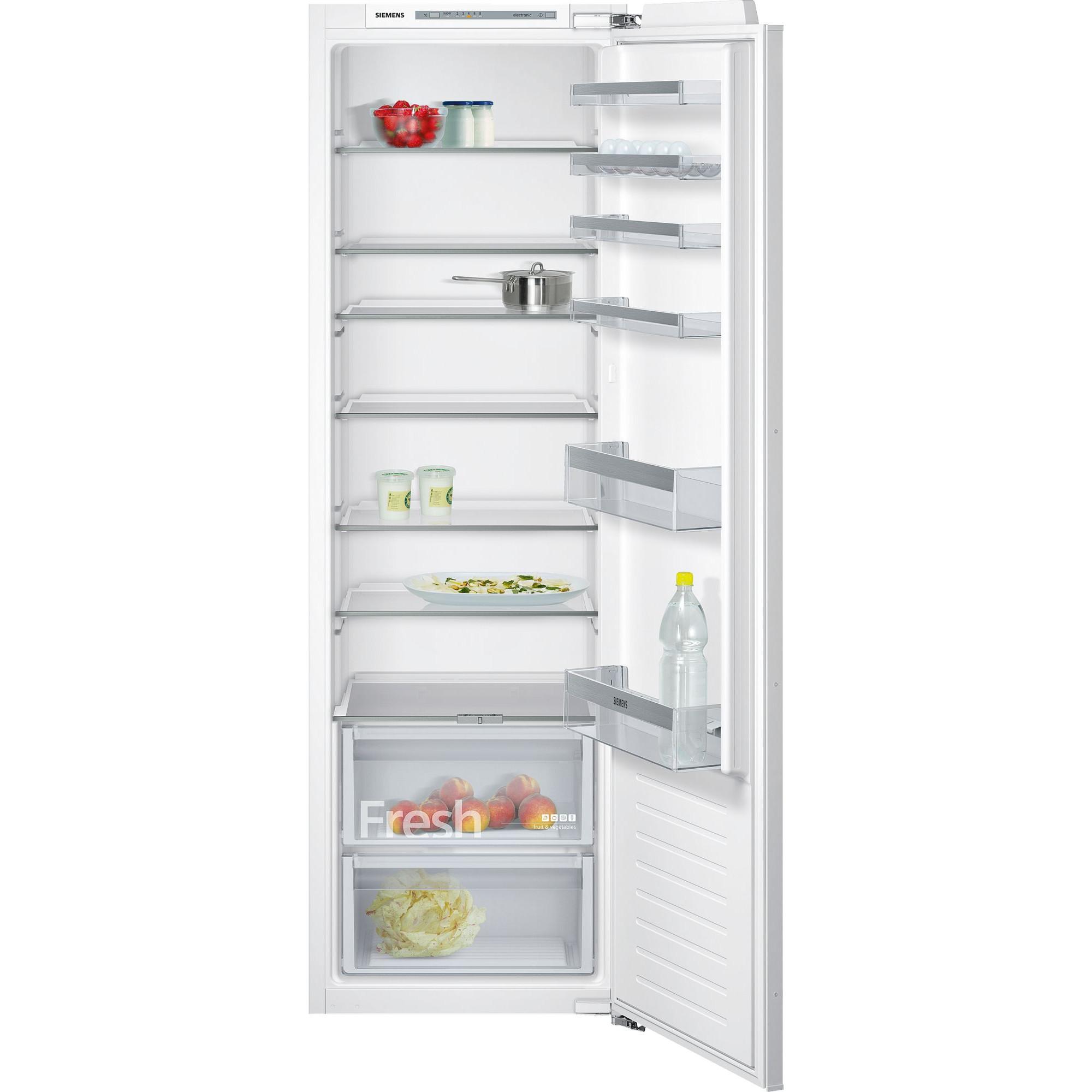 Siemens Køleskabe